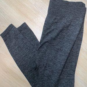 Maurices 2/3 leggings 2 pair